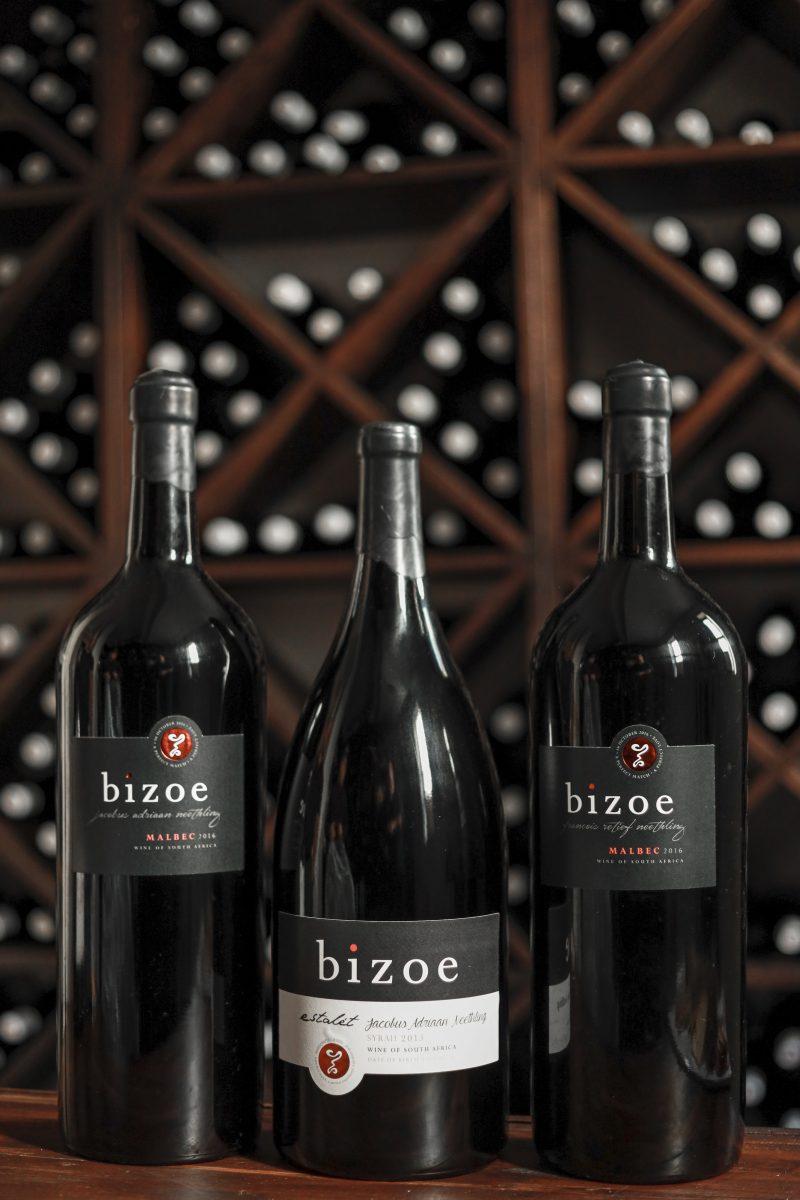 Bizoe Wines