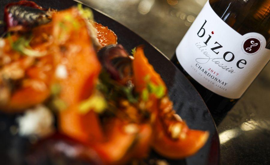 Bizoe Chardonnay